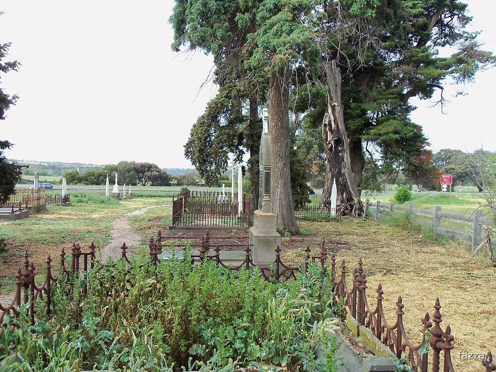 bit of irish history,bacchus marsh by fazza