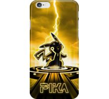 PIKATRON - Movie Poster Edition iPhone Case/Skin