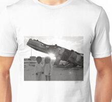 Freinds Unisex T-Shirt