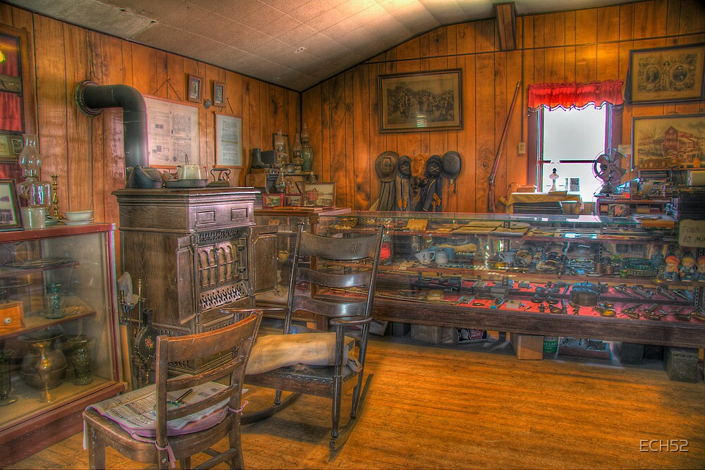 Dells Mill Museum by ECH52