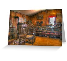 Dells Mill Museum Greeting Card