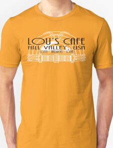 Lou's Cafe T-Shirt