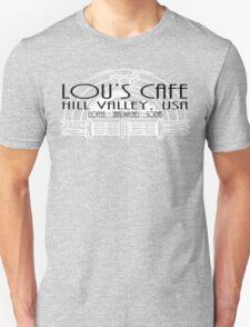 Lou's Cafe Unisex T-Shirt