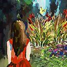 enjoyment of nature by irisgrover