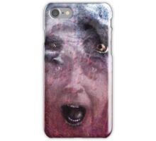 """""""Ones real life is so often the life that one does not lead' Oscar Wilde  iPhone Case/Skin"""