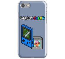 Sadboy Color iPhone Case/Skin