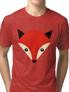 FOXY FOX Tri-blend T-Shirt