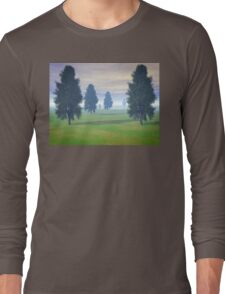 Fairway To Seven Long Sleeve T-Shirt
