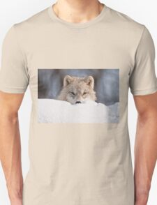 Arctic Wolf Pup T-Shirt