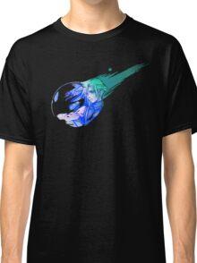 Final Fantasy 7 Cloud Classic T-Shirt