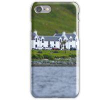 Stein Inn Viewed From The Loch iPhone Case/Skin