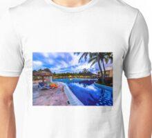 Melia Cayo Santa Maria 3 Unisex T-Shirt