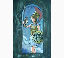 Athena painting Unisex T-Shirt
