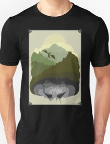 Tamriel Unisex T-Shirt