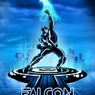 FALTRON - Movie Poster Edition by DJKopet