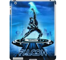 FALTRON - Movie Poster Edition iPad Case/Skin