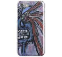 Do Androids Dream Of Electric Sheep iPhone Case/Skin