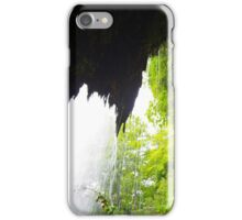 Nature And Water iPhone Case/Skin