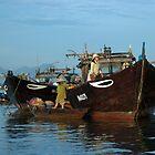 Fish Markets - Hoi An by AJM71
