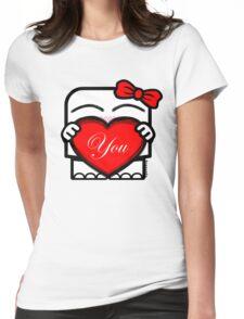 Love You! - Emily T-Shirt