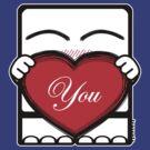Love You~ by frozenfa
