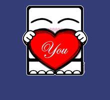 Love You~ Unisex T-Shirt