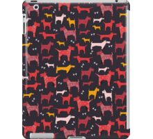 Dogs Funny iPad Case/Skin