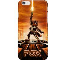 FOXTRON - Movie Poster Edition iPhone Case/Skin