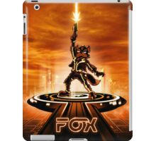 FOXTRON - Movie Poster Edition iPad Case/Skin