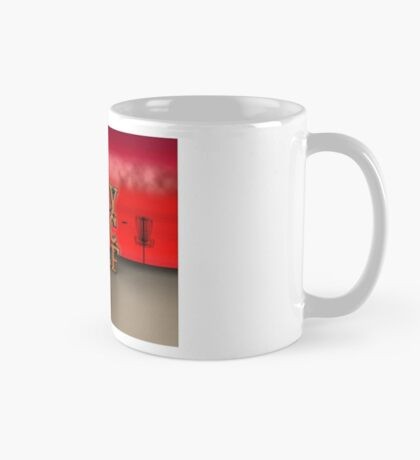 Play Disc Golf Mug