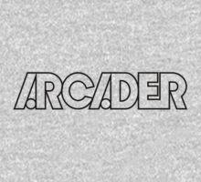 Arcader - light by Indestructibbo