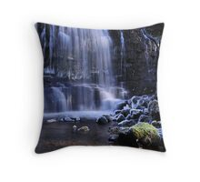 Scaleber Force - The Yorkshire Dales Throw Pillow