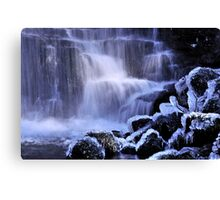 Scaleber Force - The Yorkshire Dales Canvas Print