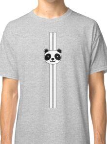 Racing Panda Classic T-Shirt