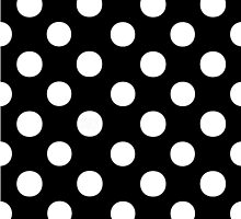 Polka Dots 2 by 10813Apparel
