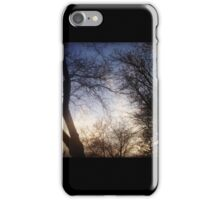 Tress iPhone Case/Skin