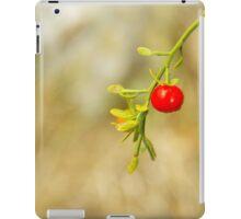 Wild Fruit iPad Case/Skin