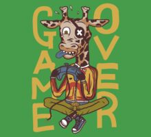 Game Over Bro T-Shirt