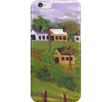 Our Community  iPhone Case/Skin