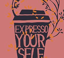 express yourself by xenorix