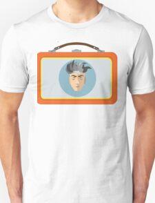 DAVID LUNCH by burro Unisex T-Shirt