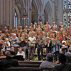 Choir Practice by John Thurgood