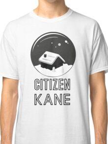Citizen Kane by burro II Classic T-Shirt
