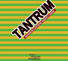 TANTRUM - How I Met Your Mother by hscases