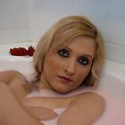 Pink Milk Bath by Iconphotos