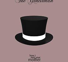 The Gentleman - How I Met Your Mother by hscases