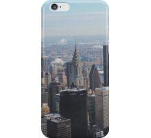 The Chrysler Building New York City  iPhone Case/Skin