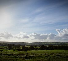 Lancashire by Chris Fernandes