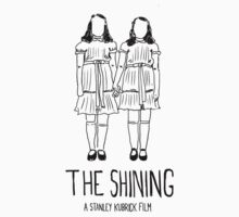 Stanley Kubrick's Twins by burrotees