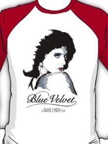 David Lynch's Blue Velvet! T-Shirt